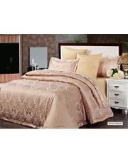 Arya Комплект постельного белья евро жаккард Pure Series 200x220 savannah