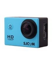 SJCAM Экшн камера SJ4000 (синий)