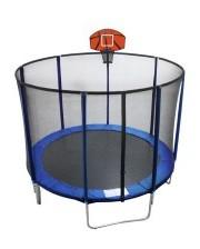 Energyfit Батут с баскетбольным щитом GB10103-8FT
