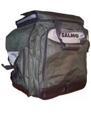 Salmo Ящик-рюкзак рыболовный
