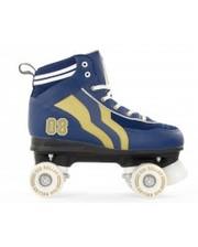 Rio Roller Роликовые коньки Varcity Rich син\зол 35.5