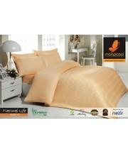 Mariposa Комплект постельного белья семейный de luxe tencel бамбук жаккард natural life honey v8 2(160x220)