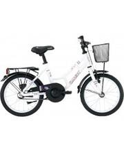 "MBK Велосипед Girlstyle 16"" White"