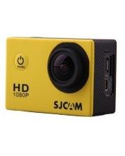 SJCAM Экшн камера SJ4000 (желтый)