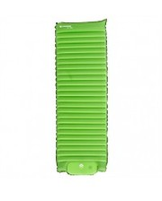 Caribee Матрас надувной Air Plus+ Pad Green
