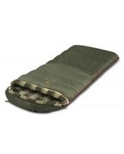 Alexika - Спальник-одеяло Tundra Plus XL olive