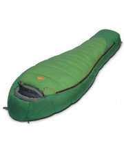 Alexika - Спальный мешок Mountain Green Left