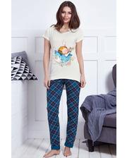 Anabel-Arto 6216-6 брюки женские