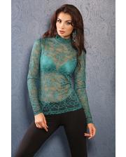 Anabel-Arto 6291-3 Джемпер женский кружевной