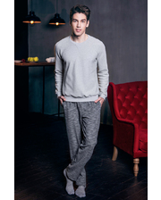 Anabel-Arto 6116 Комплект мужской (джемпер и брюки)