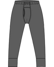 Anabel-Arto 6131-3 Кальсоны мужские утеплённые