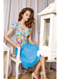 Anabel-Arto 6036 блузка женская