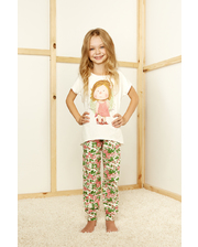 Anabel-Arto 6416-4G комплект детский для девочек