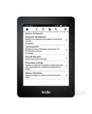 Amazon Kindle Voyage Certified Refurbished