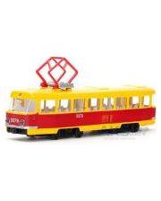Технопарк Городской трамвай (CT12-463-2)