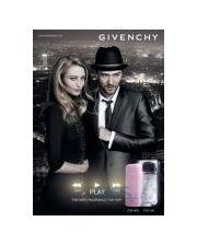 Givenchy Play For Her Парфюмированная вода (пробник) 1 ml