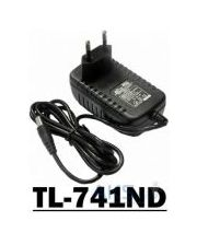 TP-LINK TL-WR741ND 9V 1A 5,5х2,5 (215781)