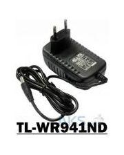 EasyAcc Блок питания для роутера TP-Link TL-WR941ND 9V 1A 5.5х2.5