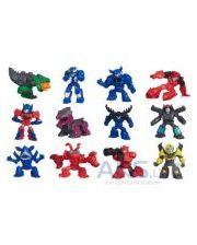 Hasbro Мини-трансформер Роботс-ин-Дисгайс (B0756)