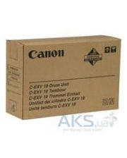 Canon C-EXV18 (для iR1018/ 1018J/ 1022) (0388B002AA)