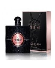 Yves Saint Laurent Black Opium Парфюмированная вода 50 мл