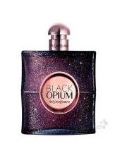Yves Saint Laurent Black Opium Nuit Blanche Парфюмированная вода (Тестер) 90 ml
