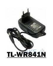 EasyAcc Блок питания для роутера TP-Link TL-WR841N 9V 1A 5.5х2.5