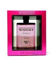Evaflor Whisky Pink Diamond Limited Edition Парфюмированная вода 90 мл