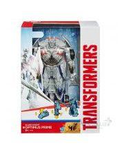 Hasbro рансформеры Дженерэйшенс: Войны Титанов Вояджер (B7769)