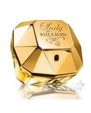 Paco Rabanne Lady Million — парфюмированная вода 80 мл, тестер