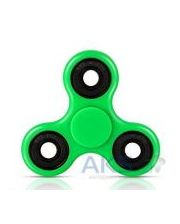Fidget Spinner Hand Tri-Spinner Pro-Speed Green
