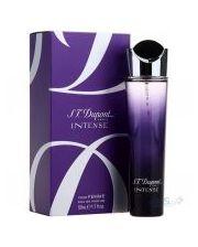 Dupont Intense pour Femme — парфюмированная вода 50 мл