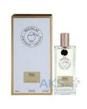 Parfums de Nicolai Musc Intense Парфюмированная вода 100 ml