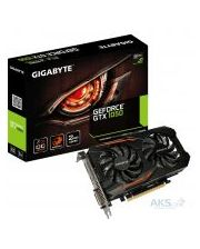 Gigabyte GeForce GTX 1050 Windforce OC 2G (GV-N1050WF2OC-2GD)