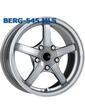 BERG 545 7.0x16/5x114.3 D73.1 ET40 MLS