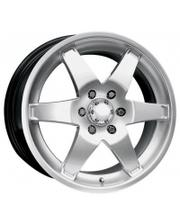 Alessio Cobra 7.5x16/5x150 D110.0 ET35 silver