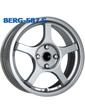 BERG 587 6.5x15/4x100 D73.1 ET40 silver
