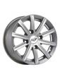 Angel Baretta 305 5.5x13/4x114.3 D67.1 ET30 silver