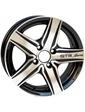 Sportmax Racing 3111Z 7.0x16/5x114.3 D67.1 ET38 WPWB