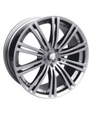 Stilauto SR1200 9.0x20/6x139.7 D67.1 ET30 silver