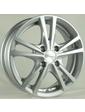 BERG 258 6.0x15/5x114.3 D73.1 ET50 silver