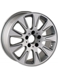 MRW BK-094 7.0x16/5x112 D73.1 ET45 silver