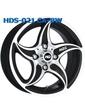 HDS 021 5.5x13/4x98 D58.6 ET12 CAWB