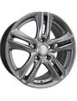 Sportmax Racing 392 7.0x16/5x120 D65.1 ET40 HS