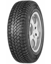 Continental CONTIICECONTACT (ШИП) (215/55R16 97T)
