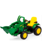 "Peg Perego JOHN DEER ""Ground Loader"" OR 0068"