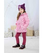 Be easy 98 Розовый с принтом (17V1-98-135)