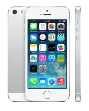Apple iPhone 5S 32Gb LTE Silver