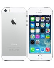 Apple iPhone 5S 32Gb Silver без Touch id