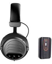 Deteknix Wire-Free H6-WA Pro для Garrett AT Pro/Gold